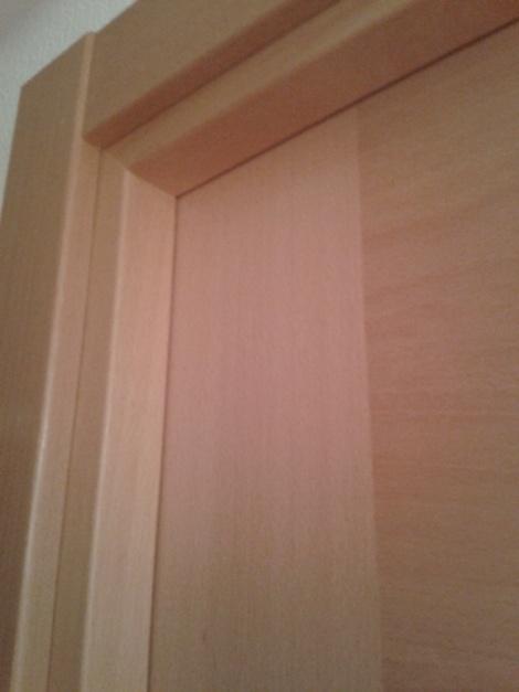 Jambas puertas imm imm imm imm jambas puerta lisa haya - Como barnizar una puerta de madera ...