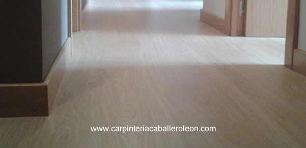 Limpieza de suelos de madera cheap cmo limpiar y - Limpiar suelo madera ...