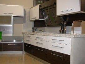 Muebles de Cocinas laminadas | Caballero león