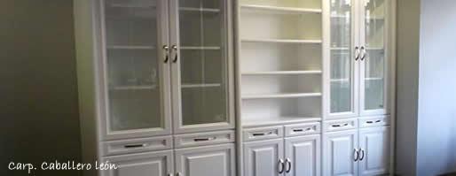 Muebles Lacados
