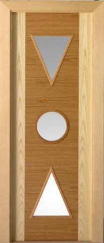 Puerta Diseño l45 v42