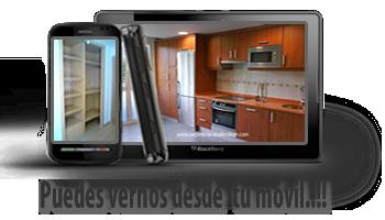 Versión dispositivos móviles